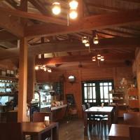 ヤンバルはお洒落なcafeがたくさんあります