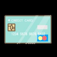 ―クレジットカード払い開始のお知らせ―