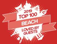 Hotels.com™ Loved by Guests awardsを受賞!